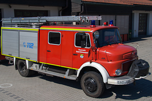LF 16 - TS ( 48/1 ) (a.D.)